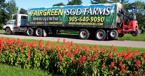 Fairgreen Sod Farms