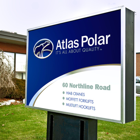 New Atlas Polar Signs Show Off New Logo