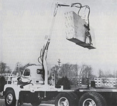 The Development of the HIAB Hi-Tilt