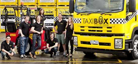 Taxibox