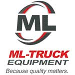 ML-Truck Equipment Logo