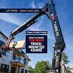 How-to Choose the Right Crane