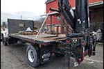 HIAB 140A Crane and GMC Topkick CC7 Truck Package