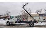 Multilift XR10.51 Hooklift on Hino Truck - SOLD