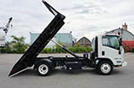Multilift Hooklift XR5N on Isuzu Truck - SOLD