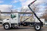 Multilift XR10.36 Hooklift and Hino 338 Truck Package for Sale