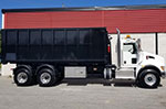 Multilift XR16.56 Hooklift and Kenworth T370 Truck Package for Sale