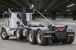 Multilift XR26.61 Hooklift and 2020 Kenworth Truck Package - SOLD