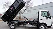 Multilift XR5L Hooklift and Hino Truck Package No.2