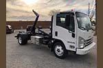 Multilift XR5L Hooklift and Isuzu Truck Package for Sale