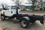 Multilift XR5N Hooklift and International Truck Package for Sale
