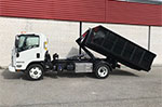 Multilift XR5N Hooklift and Isuzu Truck Package for Sale