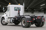 Multilift XR7L Hooklift and 2020 Kenworth Truck Package - SOLD