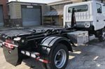 Multilift XR7N Hooklift and Hino Truck Package - SOLD