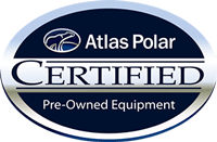 Atlas Polar Certified Pre-Owned Equipment